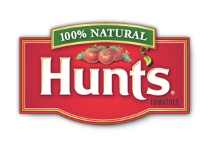 Hunt's Logo Tomatoes Master PNG